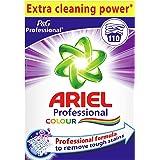 Ariel Profesjonalny proszek do prania w proszku, 7,15 kg, 1 opakowanie (1 x 110 pracy)