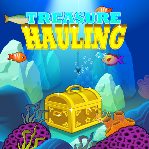 Treasure Hauling -