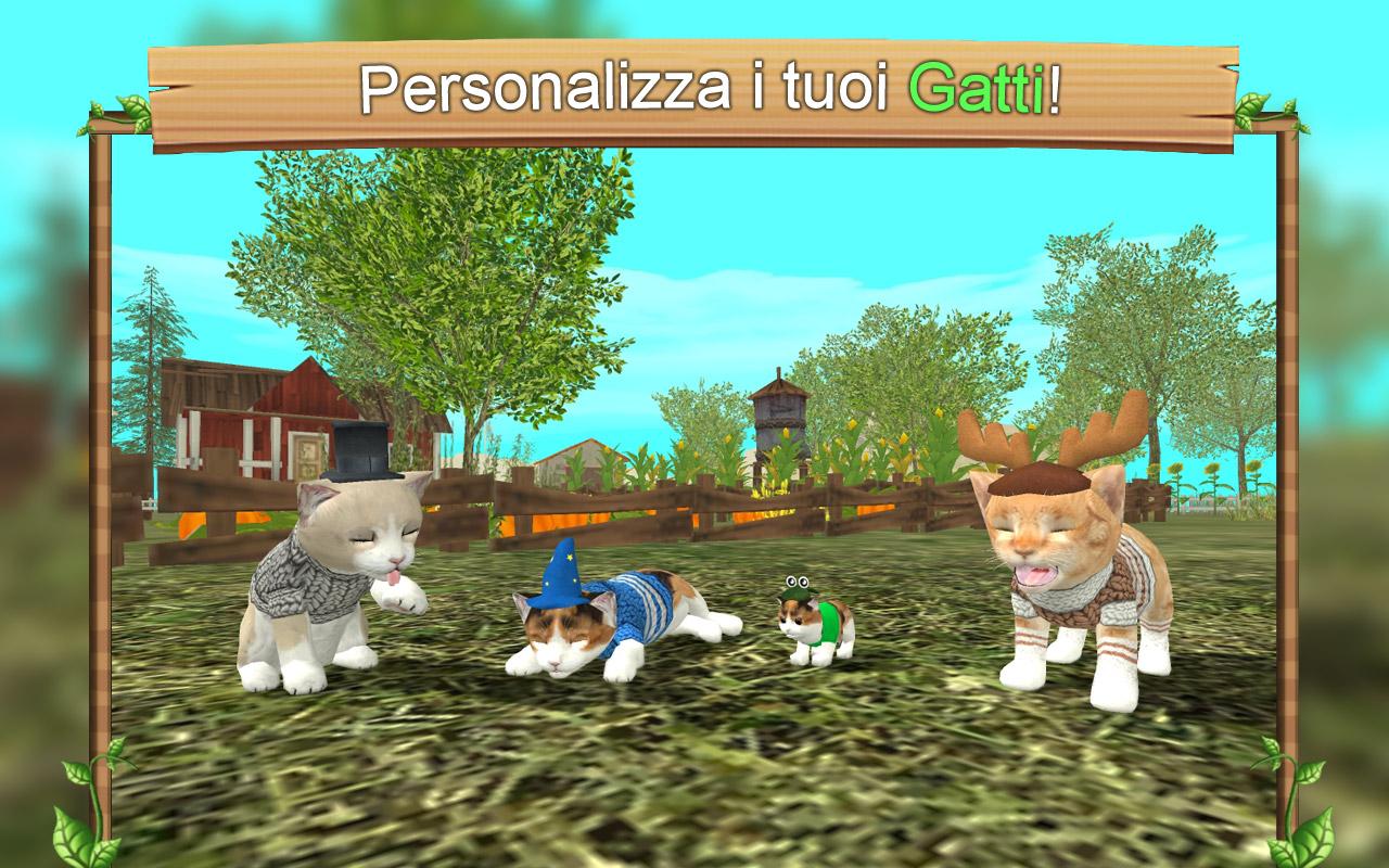 Battaglia gatti online dating