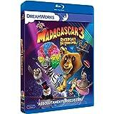 Madagascar 3 (Br + Dvd)