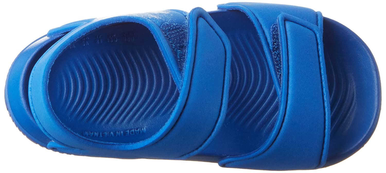 adidas Baby Jungen Altaswim Badeschuhe, Blau (Blue/Ftwr White/Ftwr White), 20 EU (4 UK) - 7
