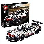 Lego - Technic Porsche 911 Rsr (42096)