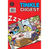 Tinkle Digest No. 326
