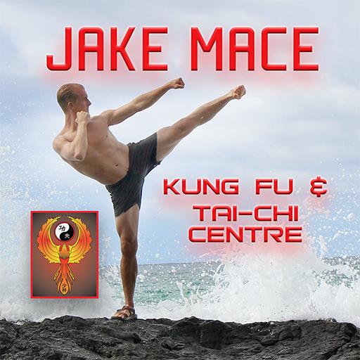 Jake Mace Kung Fu & Tai-Chi
