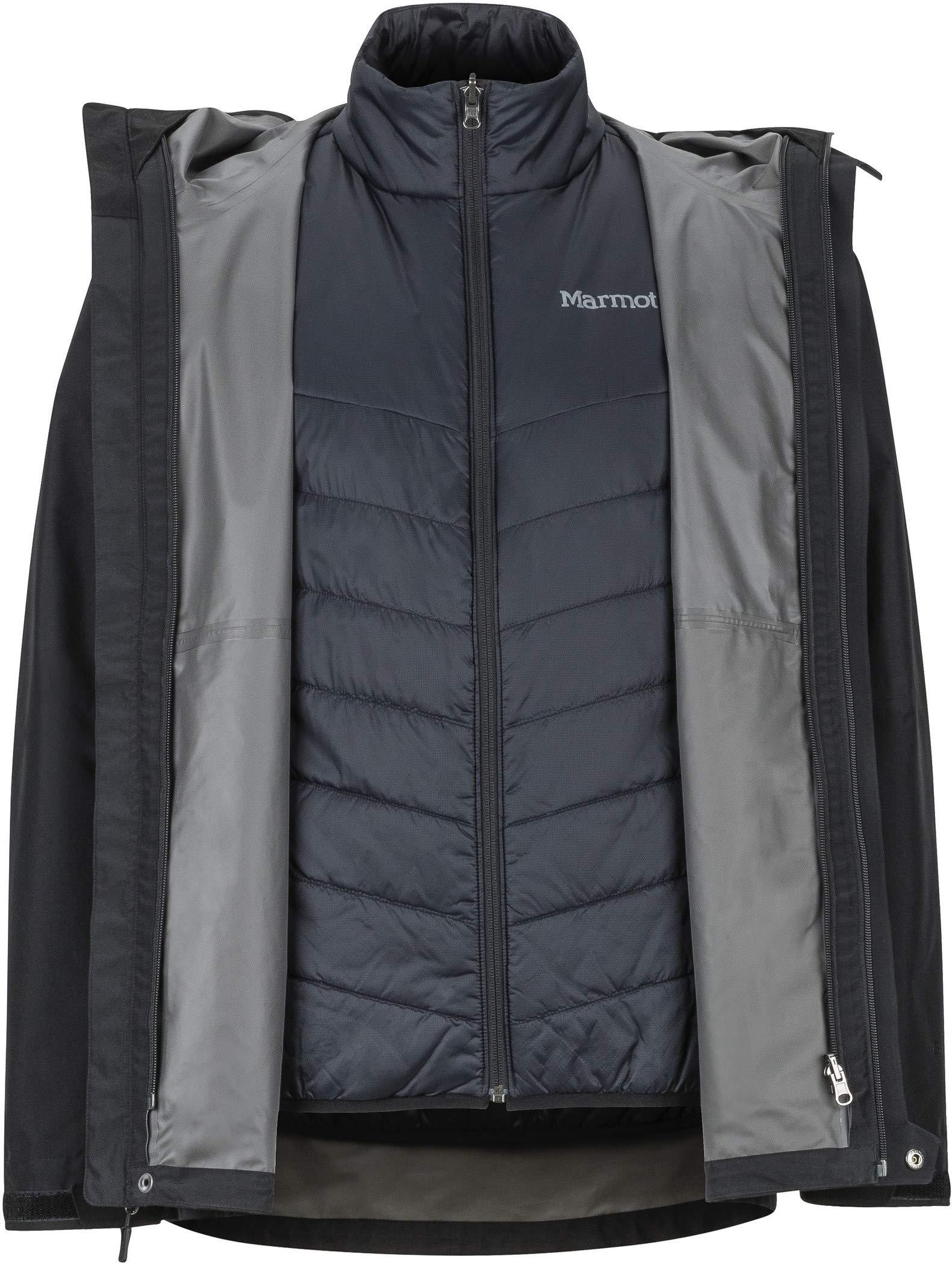 81le7WWprGL - Marmot Children's Minimalist Component' Jacket