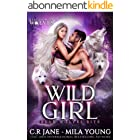 Wild Girl: A Rejected Mate Romance (English Edition)