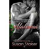 Un Protecteur Pour Les Enfants de Alabama (Forces Très Spéciales t. 11)