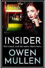 Insider Kindle Edition