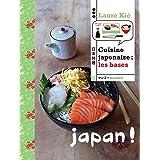 Cuisine japonaise : les bases (Easy)