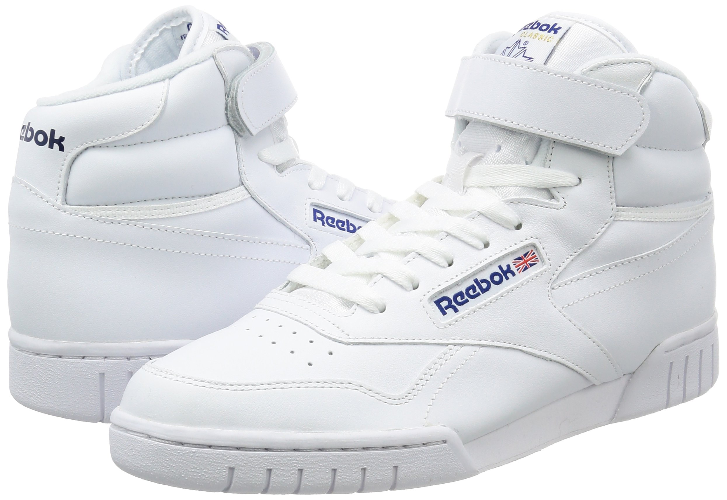 Reebok Ex O Fit Hi Men's Hi-Shoes