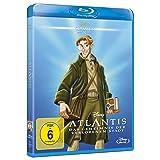 Atlantis (Disney Classics 40) [Blu-ray]
