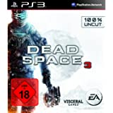 Dead Space 3 (uncut) - [PlayStation 3] - [Edizione: Germania]