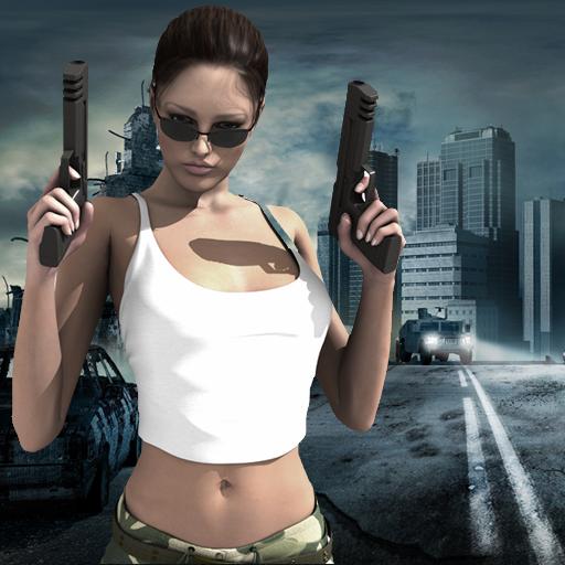Zombie Defense: Apocalypse