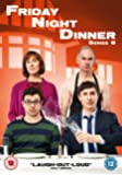 Friday Night Dinner Series 6 [DVD] [2020]