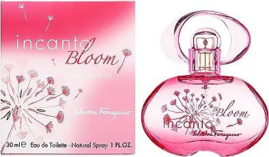 Ferragamo Salvatore Incanto Bloom Ib Edt, 30ml