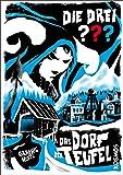Die drei ??? Das Dorf der Teufel: Graphic Novel