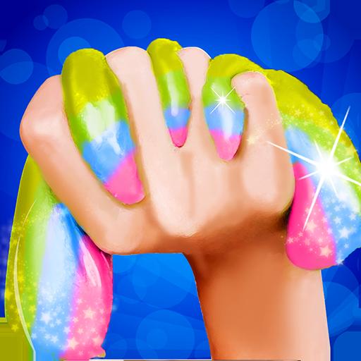 lly DIY Slime Maker Game 2019 ()