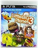 Little Big Planet 3 - [PlayStation 3]