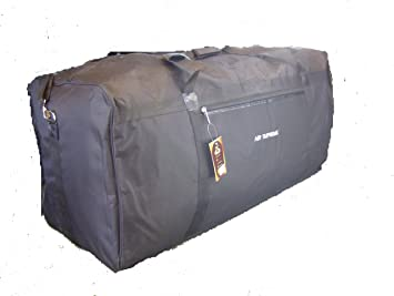 EXTRA LARGE CARAVAN HOLDALL CAMPING FISHING TENT HOLDALL STORAGE BAGS (Black)  sc 1 st  Amazon UK & EXTRA LARGE CARAVAN HOLDALL CAMPING FISHING TENT HOLDALL STORAGE ...