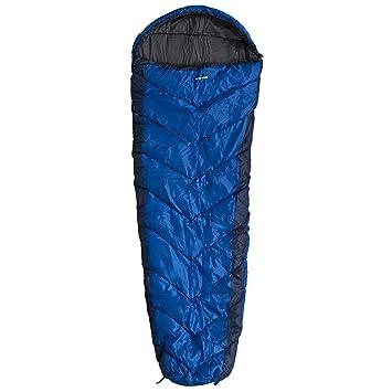 Trespass Doze 3 Season Mummy Sleeping Bag