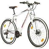 BIKE SPORT LIVE ACTIVE 27,5 Zoll Bikesport Thunder Herren Fahrrad MTB Mountainbike Hardtail Shimano 21 Gang