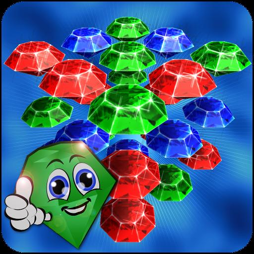 Puzzle 3d Raiders (Cubency 3D - Free Jewel And Gem 3 Match)