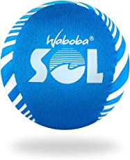 Waboba SOL Water Bouncing Ball (Assorted)