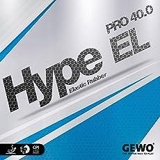 GEWO Belag Hype EL Pro 40.0
