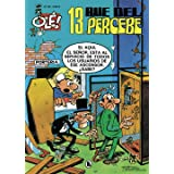 13, Rue del Percebe (Olé! Mortadelo 20)