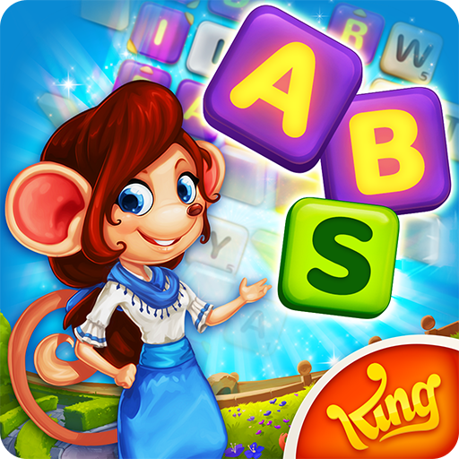 le jeux alphabetty saga