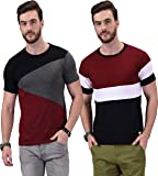 Wrath Combo of Two T-Shirt for Men.