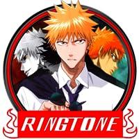 Ichigo Kurosaki & Others Ringtones