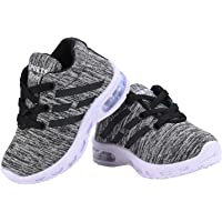 NEOBABY LED Light Kids Causal Shoes Multicolor for Boys & Girls