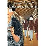 Komi Can't Communicate, Vol. 8