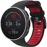 Polar Vantage V Titan - Reloj Premium con GPS y Frecuencia Cardíaca. Caja de Titanio. Multideporte y perfil de triatlón - Pot