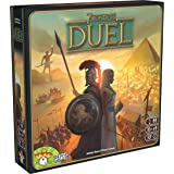 Repos Production 692423, 7 Wonders Duel Spel
