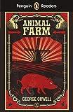 Penguin Readers Level 3: Animal Farm (ELT Graded Reader)