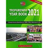 Tripura Info Year Book - 2021