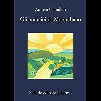 Gli arancini di Montalbano (Il commissario Montalbano Vol. 29) (Italian Edition)