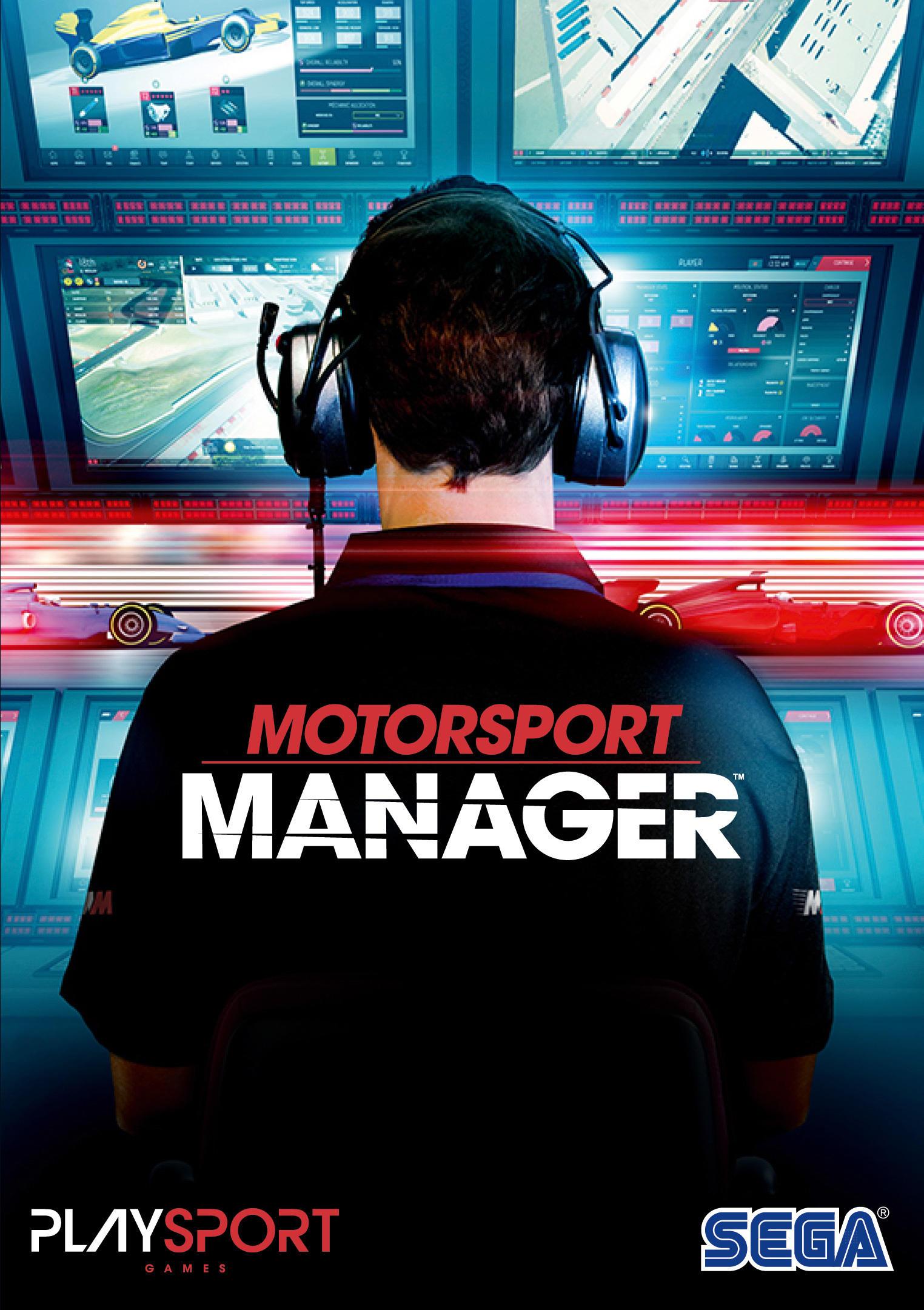 Motorsport Manager [Code Jeu PC/Mac - Steam]