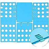 Relaxdays Tvättfläkt 4:e generationen, utrymmesbesparande, 68 x 57 cm, tvätttorka för skjortor, skjortor, flexibel, flip, vik
