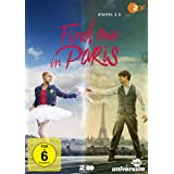 Find Me in Paris - Staffel 2.2 [Alemania] [DVD]