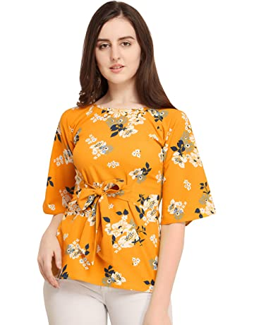 6f023fb115eef Shirts For Girls: Buy Shirts For Women online at best prices in ...