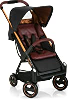 iCoo Acrobat, Lightweight Stroller, 0M+ to 22 kg - Copper Black