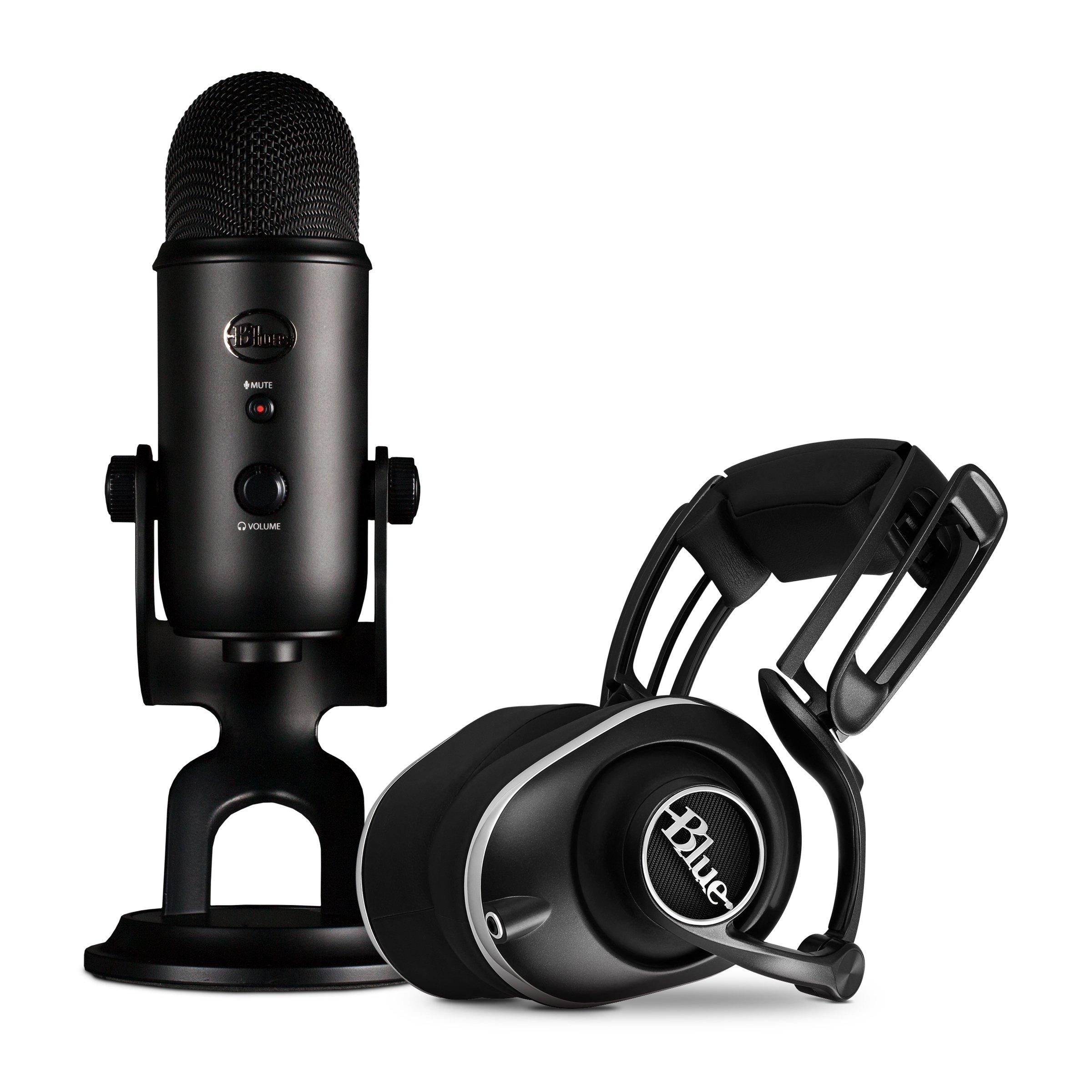 Bleu Microphones LOLA- Casque audio