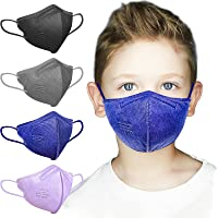 AHOTOP FFP2 Masken, 20 Stück Masken Mundschutz, FFP2 Maske Bunt Kleine Größe, FFP2 Maske CE Zertifiziert, FFP2 Maske…