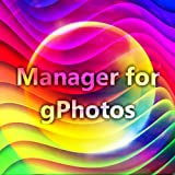 Manager for gPhotos Pro [Download]