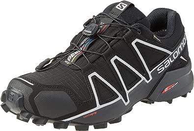 SALOMON Men's Speedcross 4 GTX W Trail Running Shoes