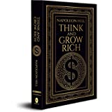Think and Grow Rich (DELUXE HARDBOUND EDITION)
