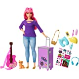 Barbie Doll & Accessories FWV26